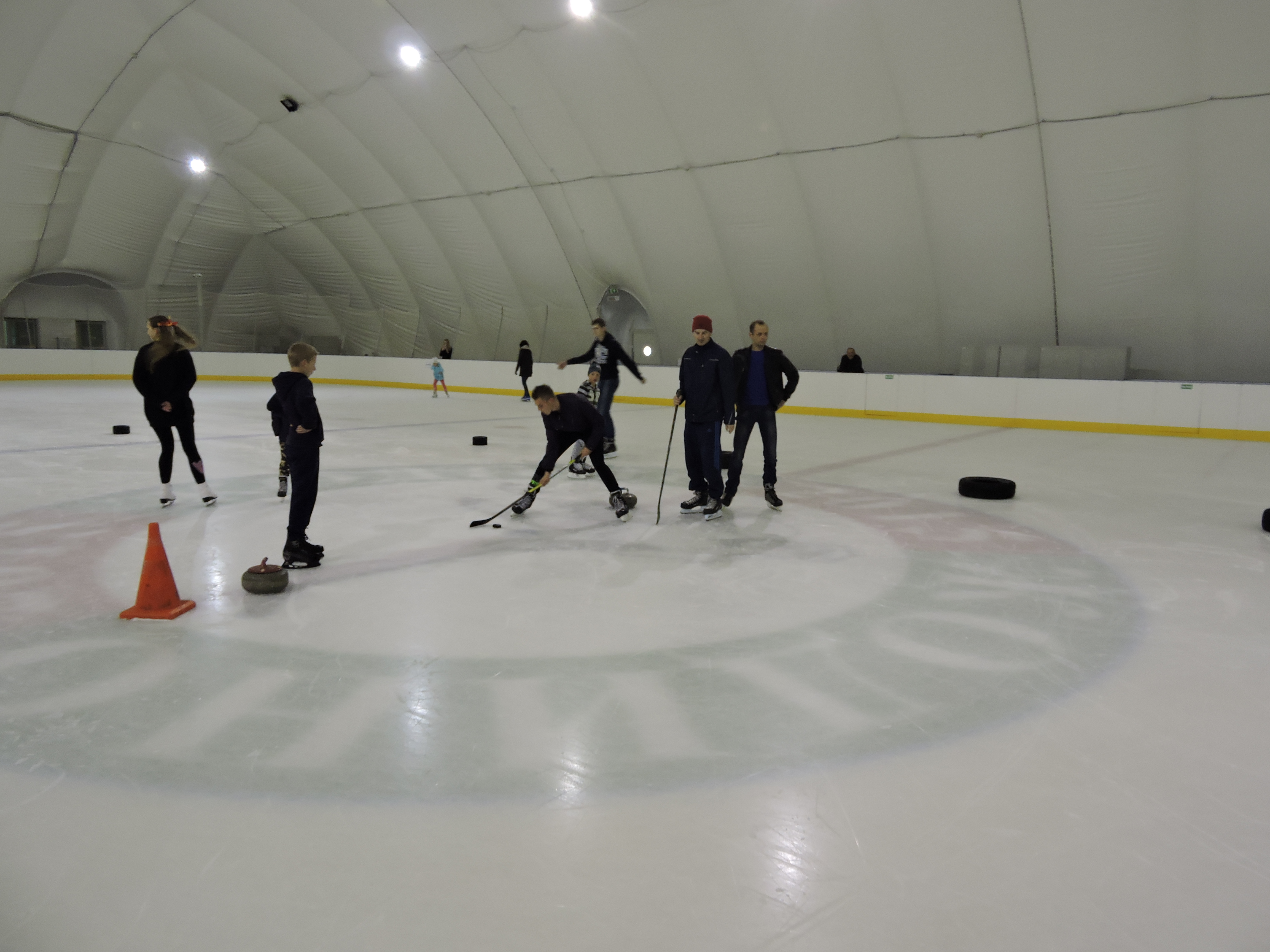 конкурс хоккей 1